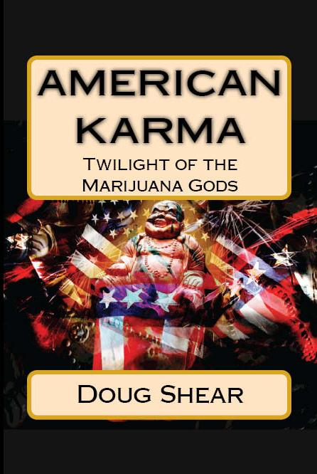 American Karma on Kindle